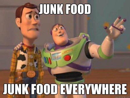 Junk-Food-Meme